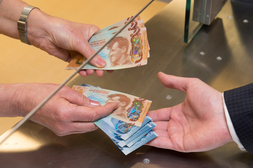 What do you think about a cashless New Zealand?