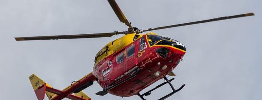 Waihi student falls three metres