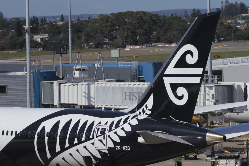 Govt steps in to protect Air New Zealand