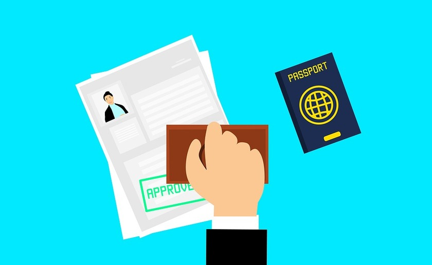 Changes to the critical workers border exception category