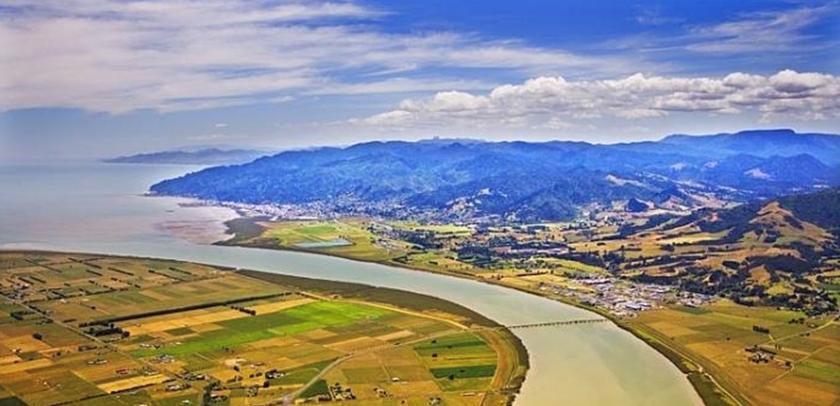 Kōpū marine and business precinct gets multi-million dollar boost