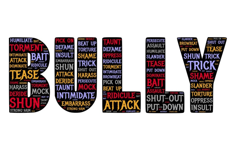 Workplace Bullying is Not OK