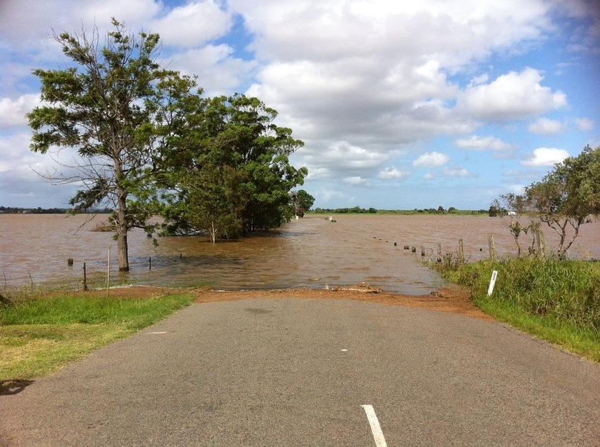 Government ready to assist Upper North Island during floods