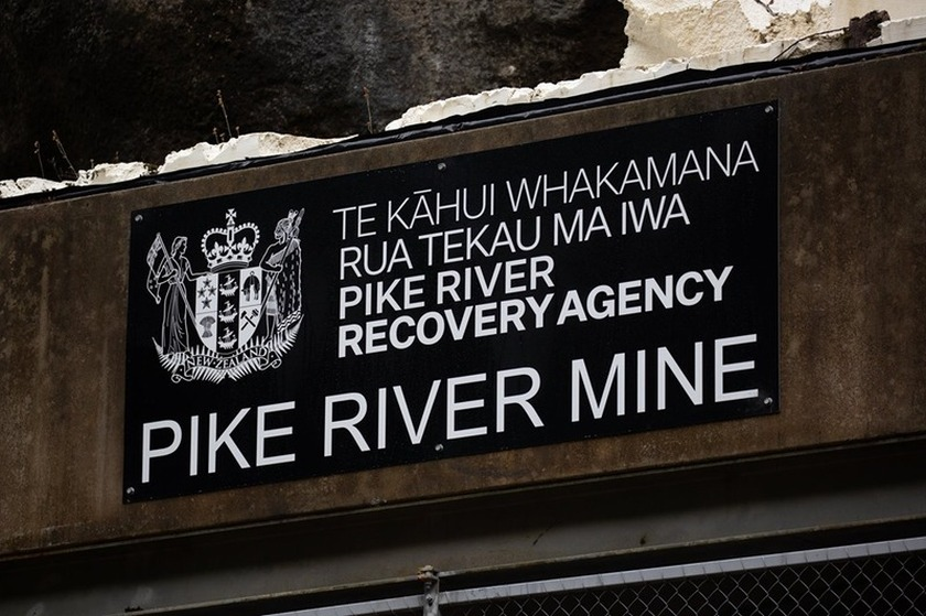Pike River Recovery workers withdrawn from mine