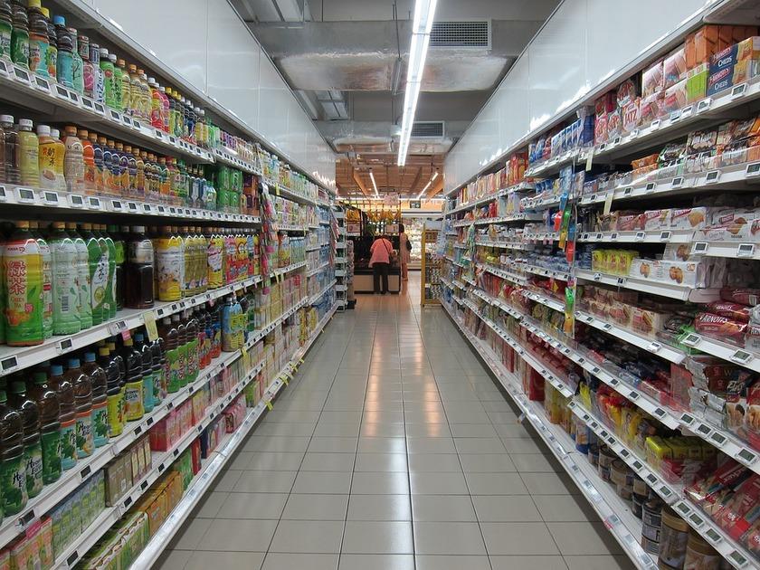 Supermarket Prices Under The Spotlight