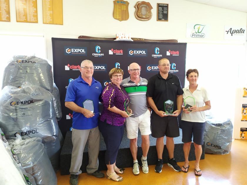 NZPGA Pro-Am Teams tournament at Waihi Golf Club February 15-16 2020