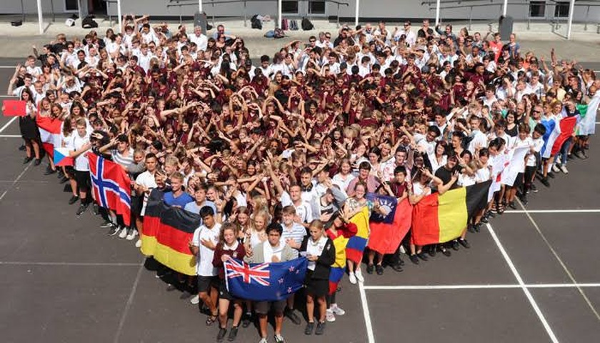 Important dates for Waihi College students