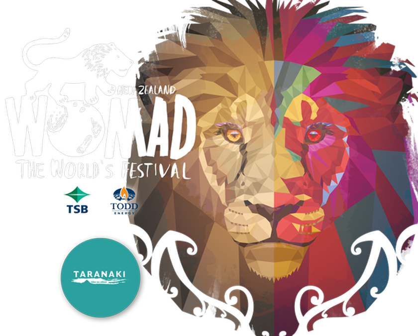 No WOMAD 2021