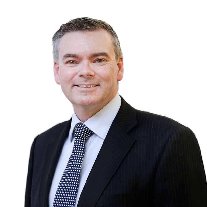 Coromandel MP Scott Simpson encourages cooperation with government directives