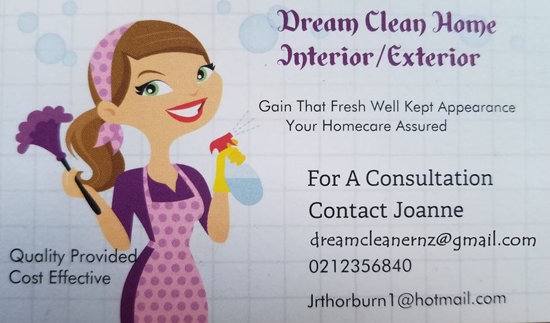 Spotlight on Business - Dream Clean Home