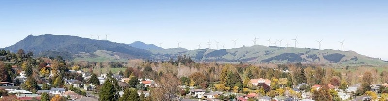 Wind farm submissions close 4.30 pm January 31