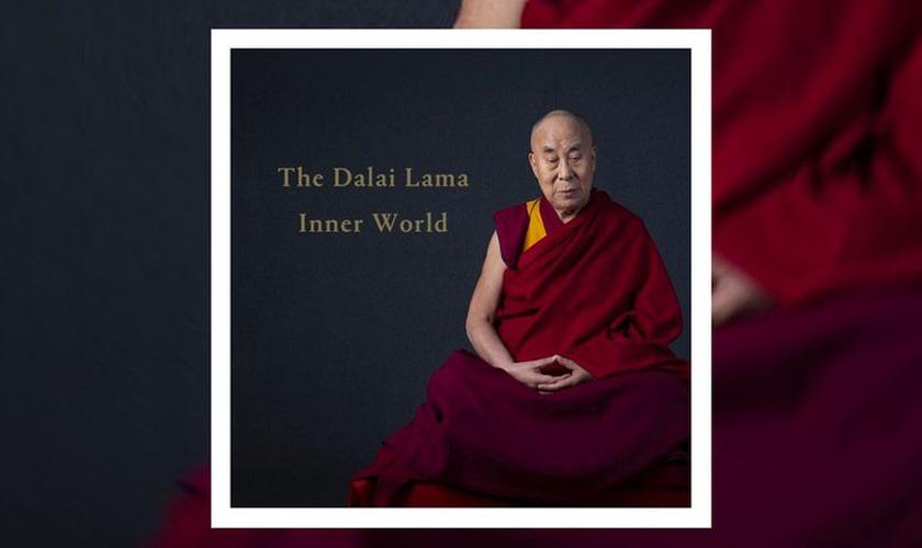 Dalai Lama celebrates 85th with Inner World