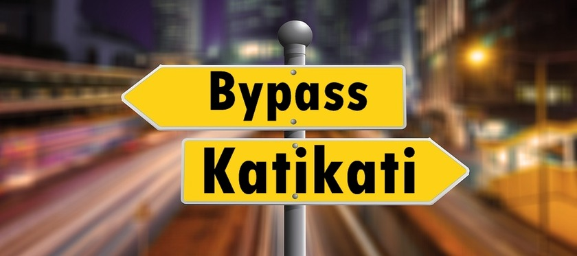 Katikati bypass included in Long Term Plan consultation