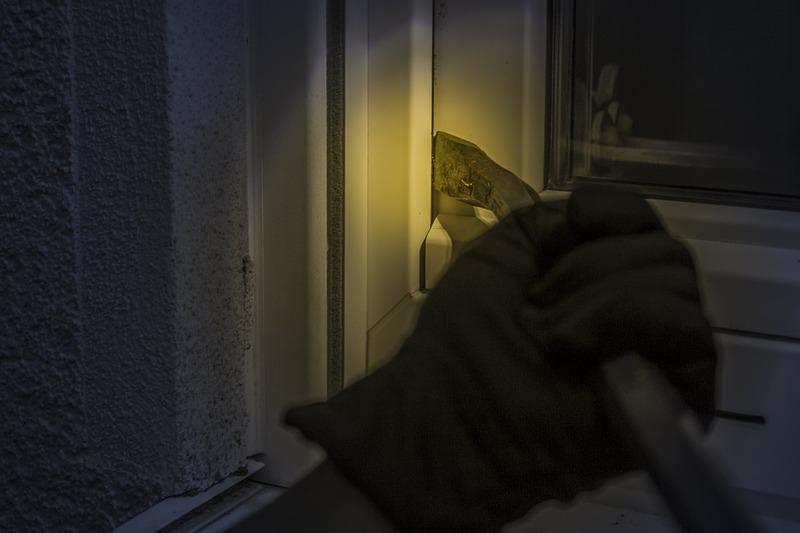 Burglars beware - Waihi police are on the case