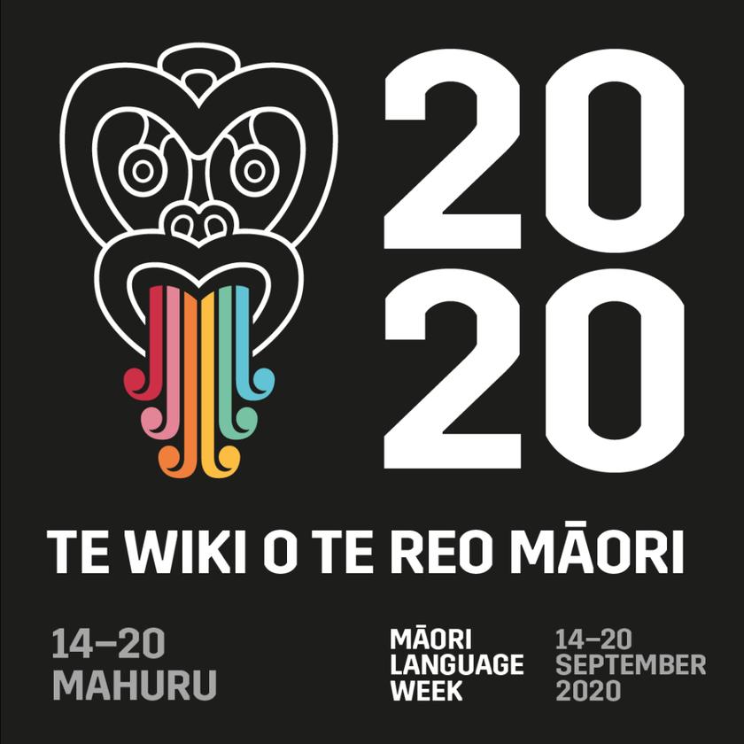 Ko Te Wiki o Te Reo Māori - It's Maori Language Week