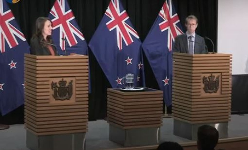 NZ to stay at current Alert Levels for now