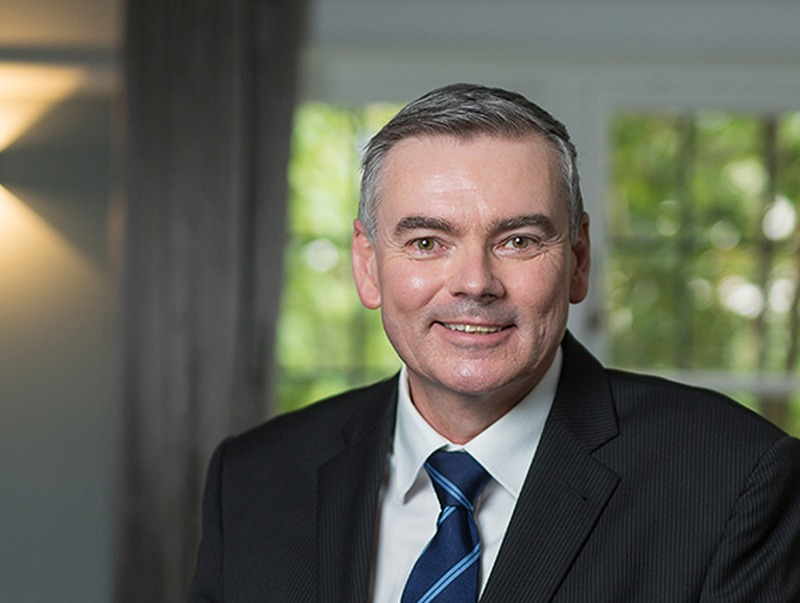 MP Scott Simpson re-selected as National Party candidate for 2020 election