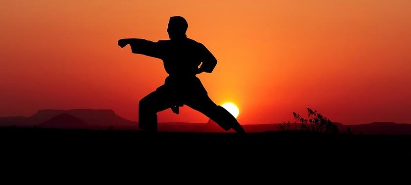 Waihi Shotokan Karate welcomes new members