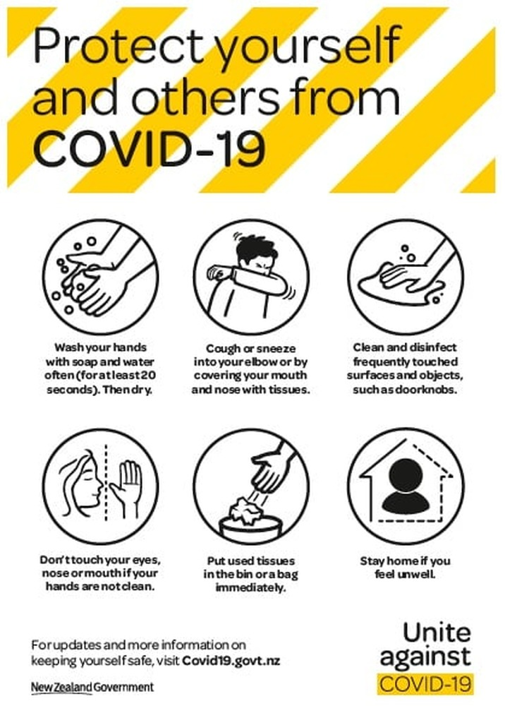 7 new COVID-19 cases in 2 days in managed isolation