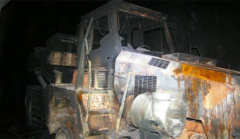 Remembering the Waihi Underground Mine Fire