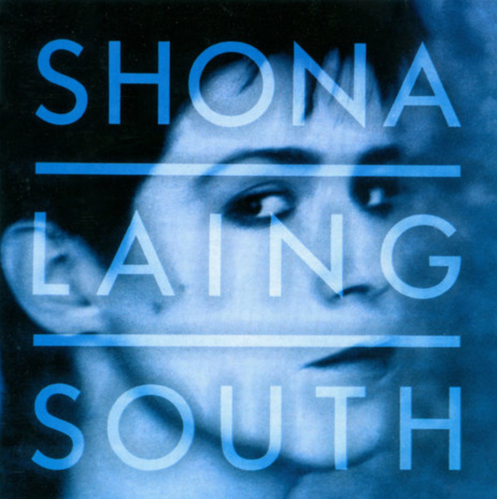 Shona Laing awarded the Independent Music NZ Classic Record award for South (1987)