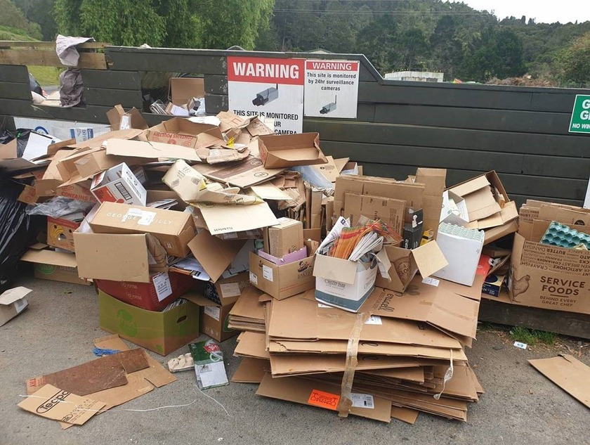 Managing Solid Waste On The Coromandel - Your Thoughts?