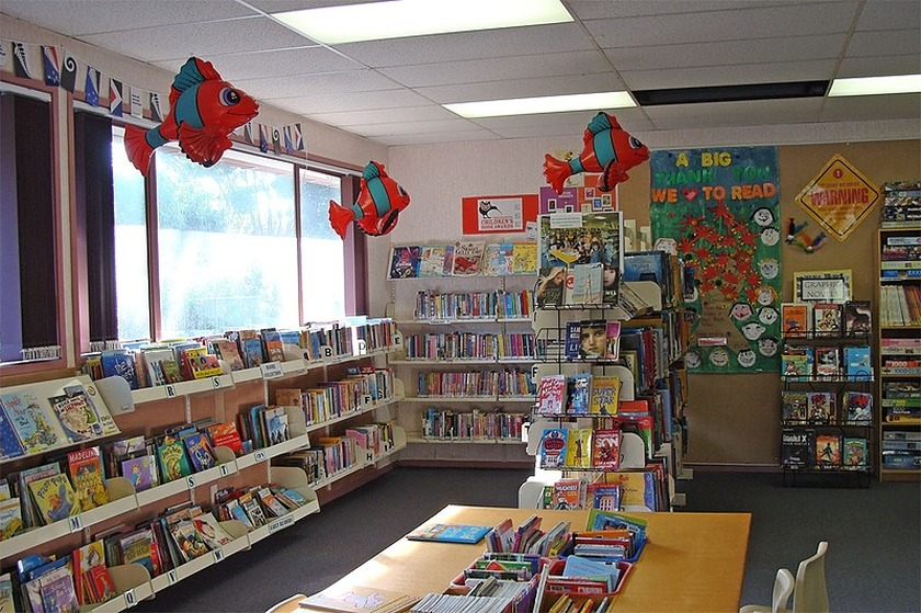 Improved opening hours for Waihi Beach Library and Service Centre