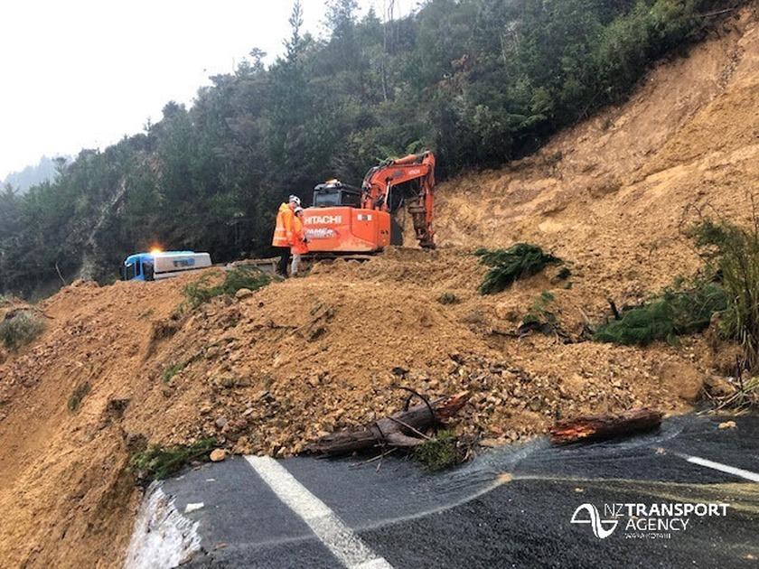 TCDC local roads update