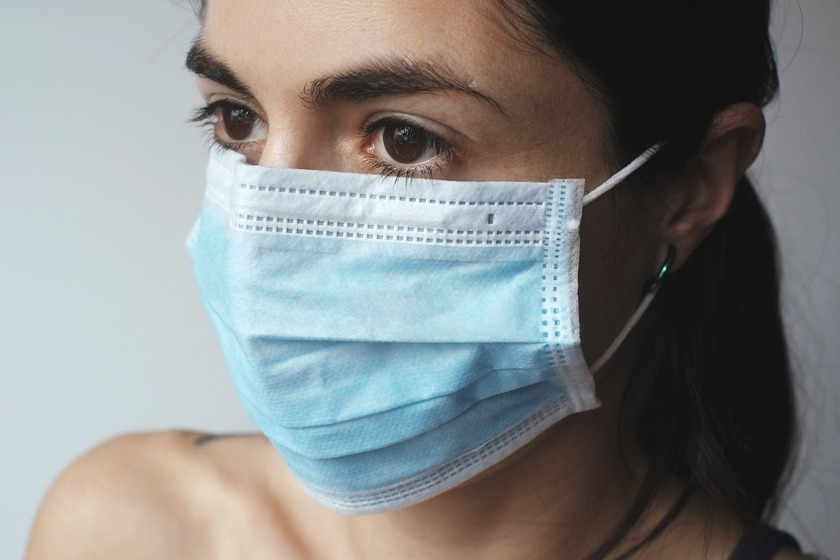 Can wearing a mask protect you against coronavirus?