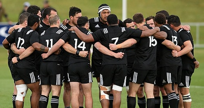 Three Thames Valley players chosen for NZ Heartland rugby