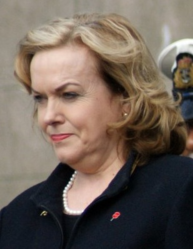 Judith Collins Elected Leader Of The New Zealand National Party
