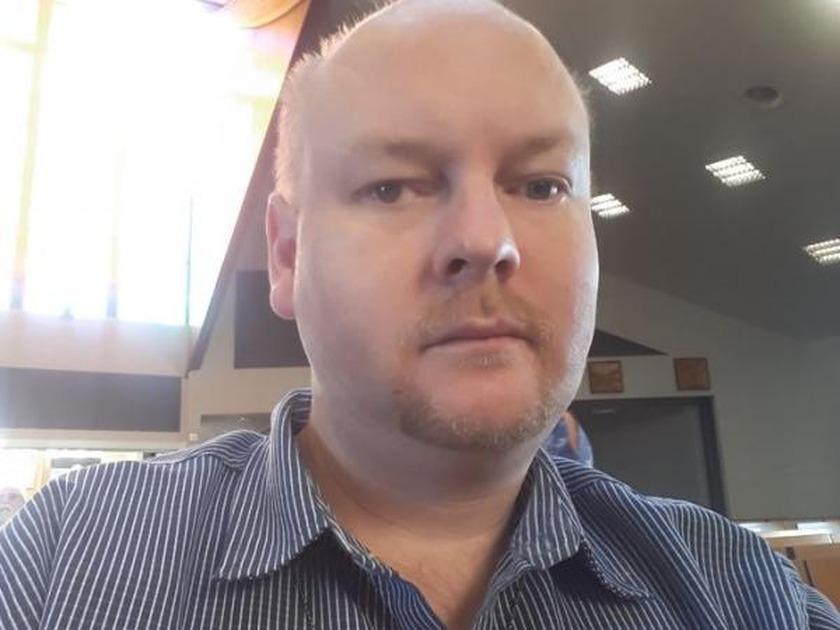 Waikato Police looking for missing man Scott Beattie