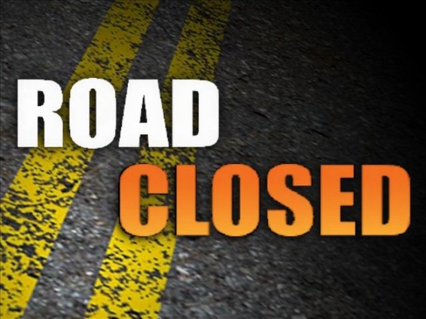 Serious crash, Kopu-Hikuai - road closed - SH 25A - Kopu-Hikuai road