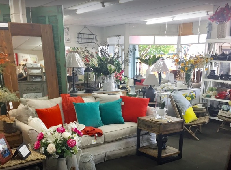 Spotlight on Waihi Business - Dillimores, the beautiful shop on the corner of Moresby Ave