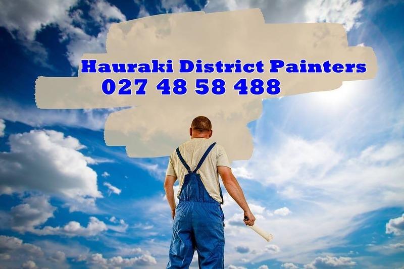 Spotlight on Business - Hauraki District Painters