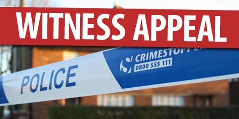 Police seek witnesses