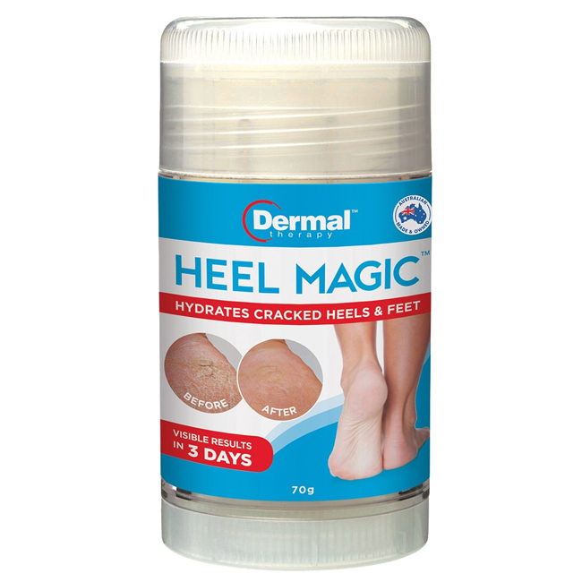 Heel Magic