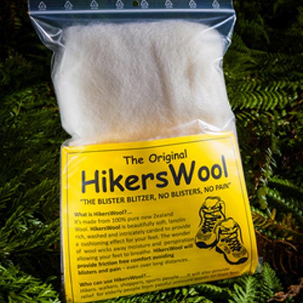 Hikers Wool