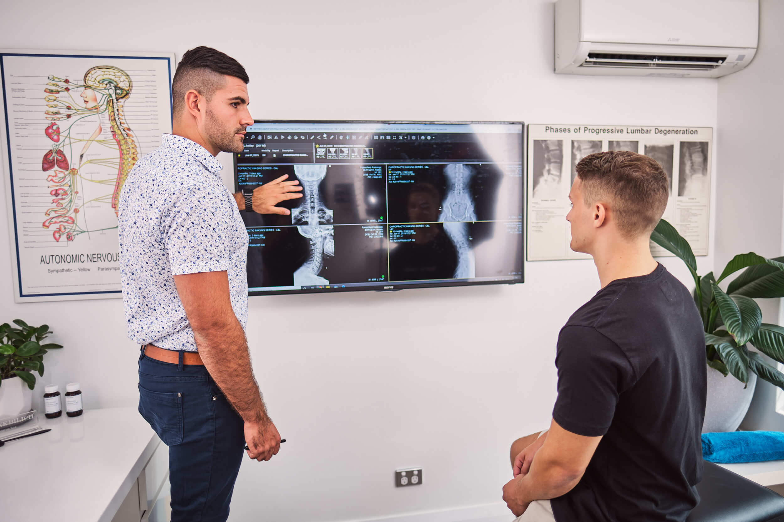 High Wycombe Chiropractic - What to expect
