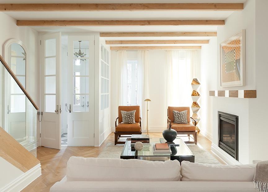 Brooklyn Living Room