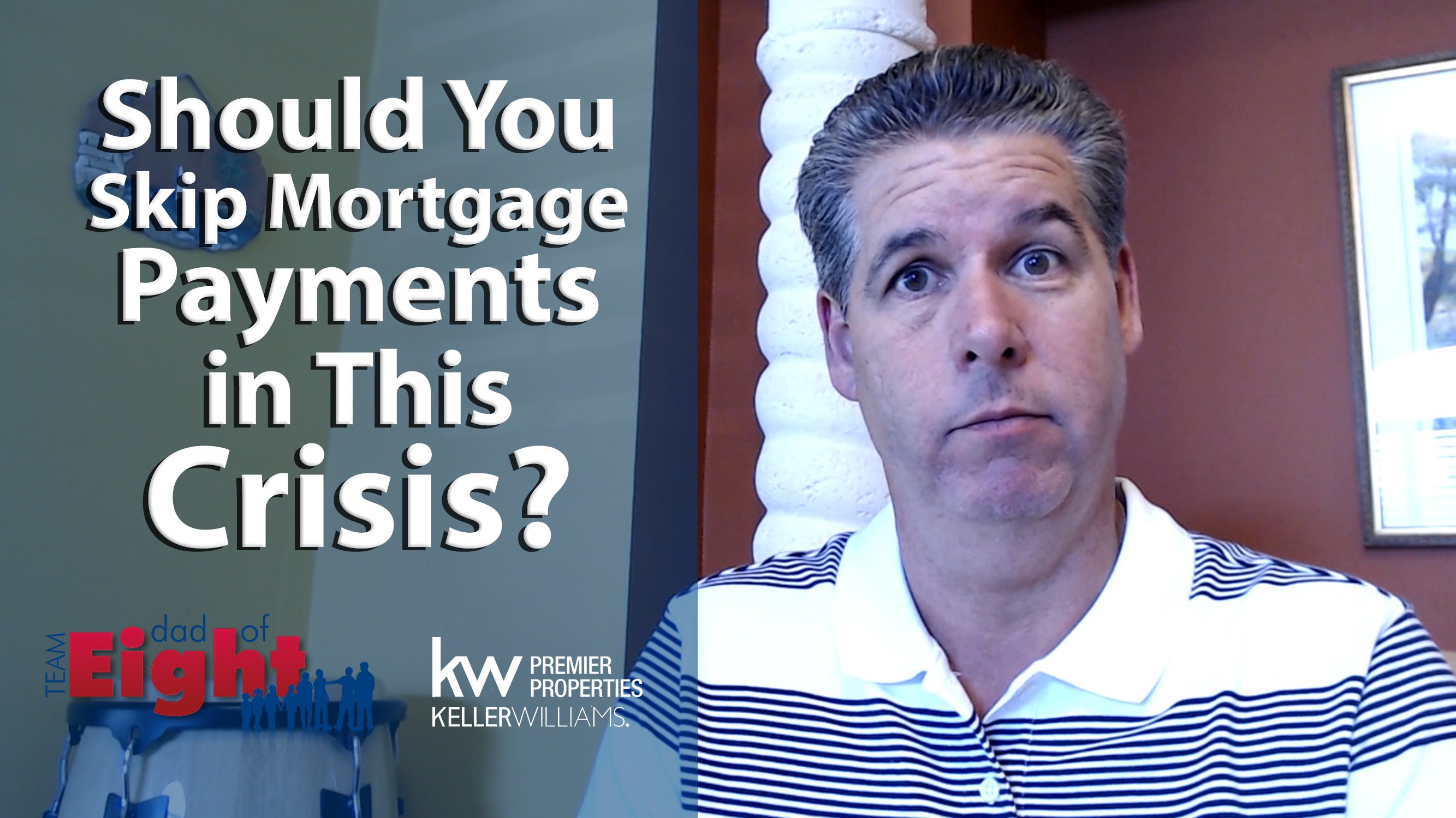 Does the COVID-19 Cares Act Stimulus Plan Allow for You to Skip Mortgage Payments?