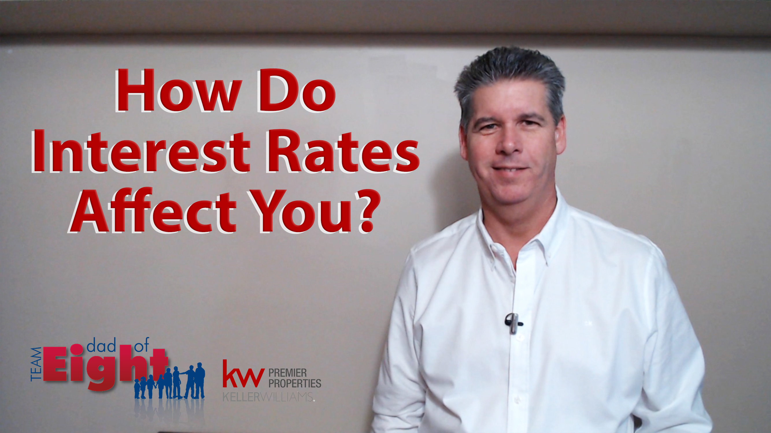 How Interest Rates Affect Buying & Selling in 2020
