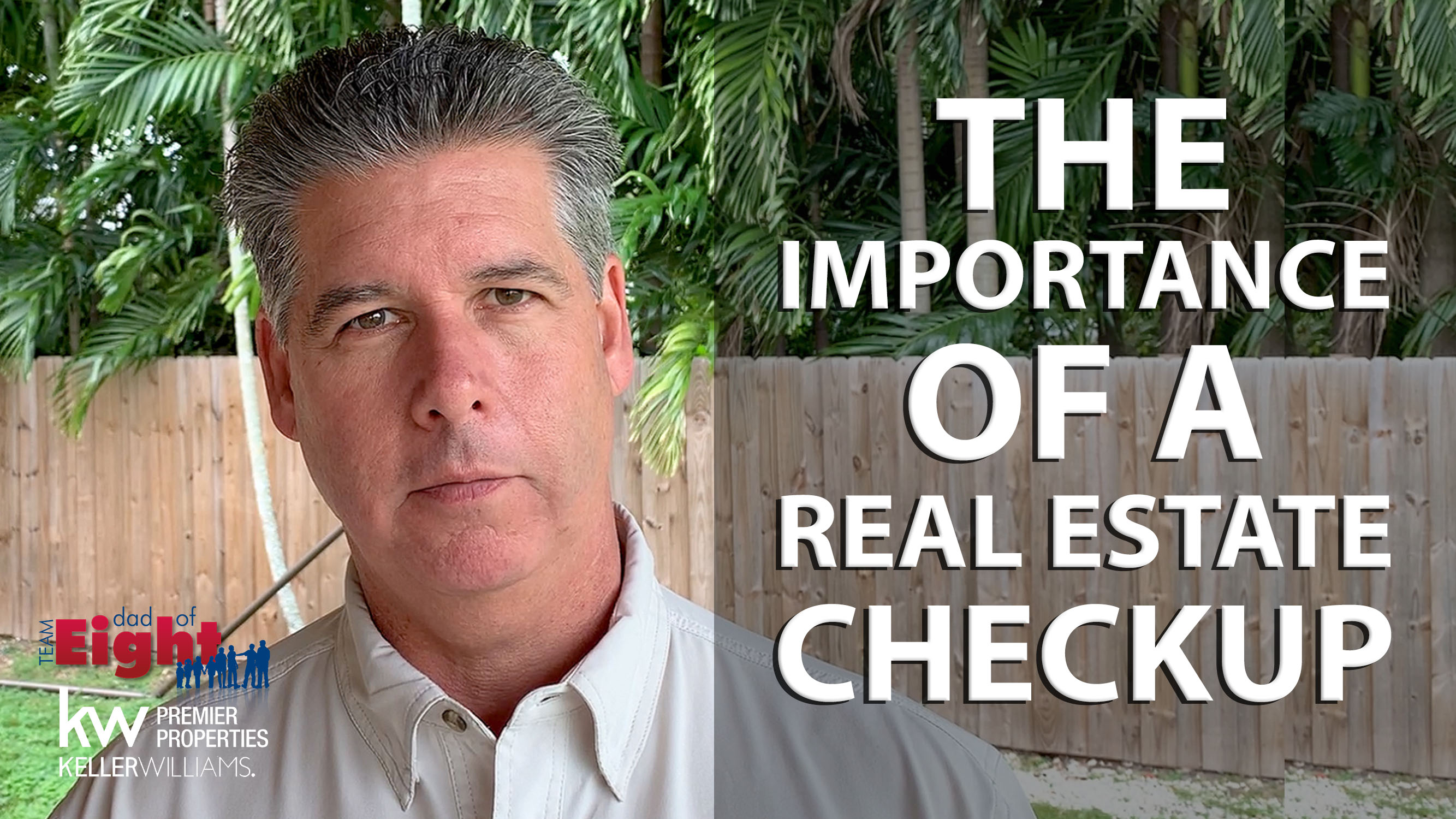 Q: Have You Had Your Real Estate Checkup Yet?