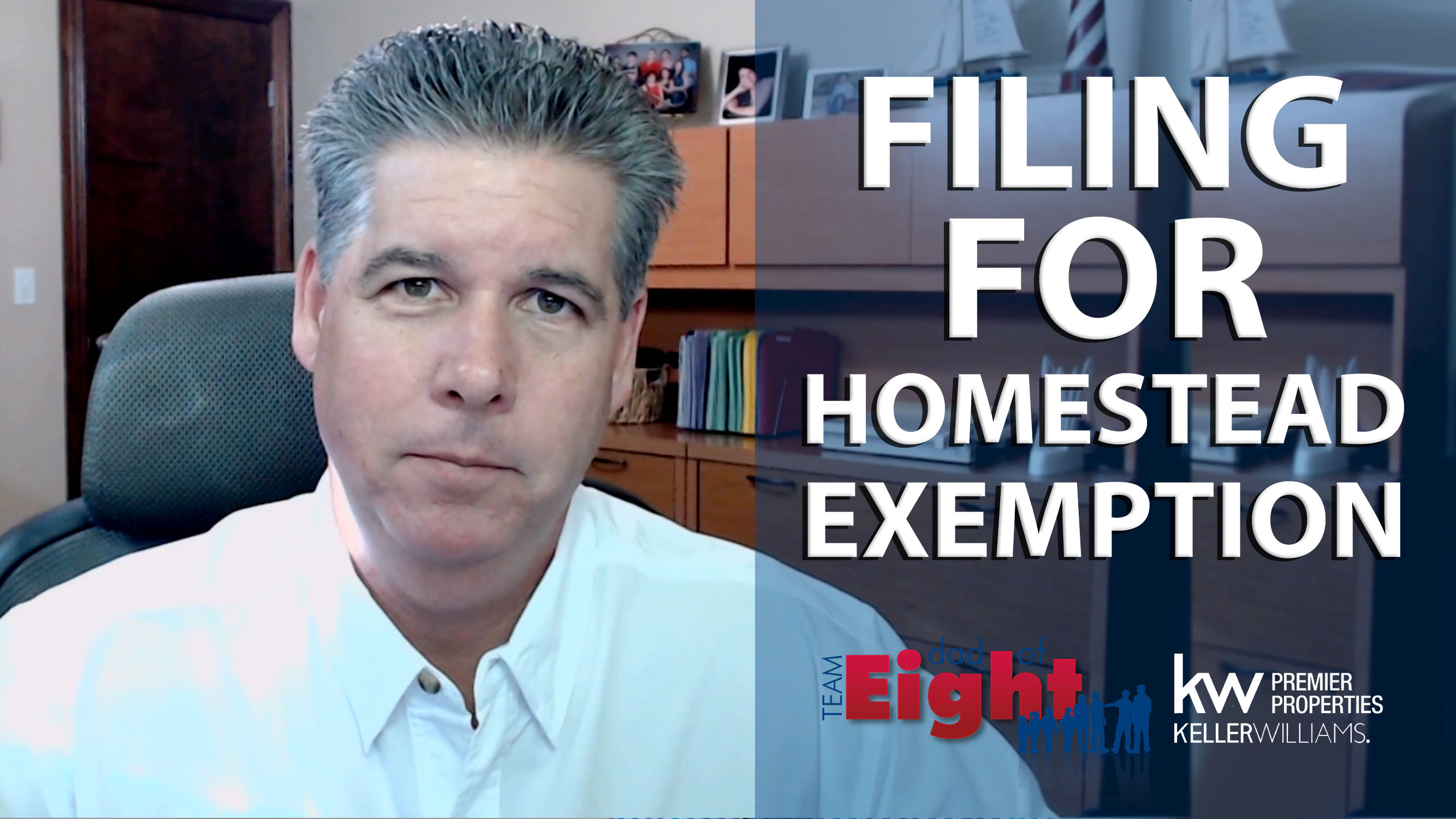 Q: How Do You File for Homestead Exemption?