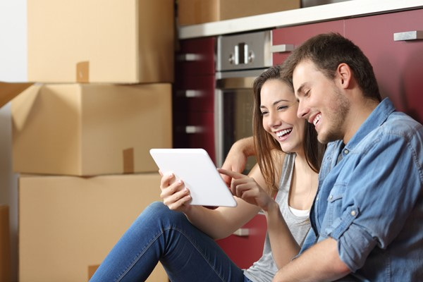Four Things to Prepare When Buying Your First Home