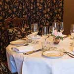 Special Occasion Restaurants