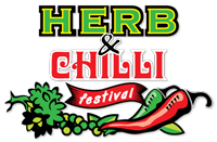 Herb and Chilli Festival Logo