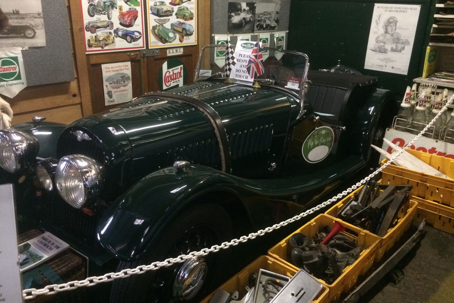 The Motorist Collection & Museum