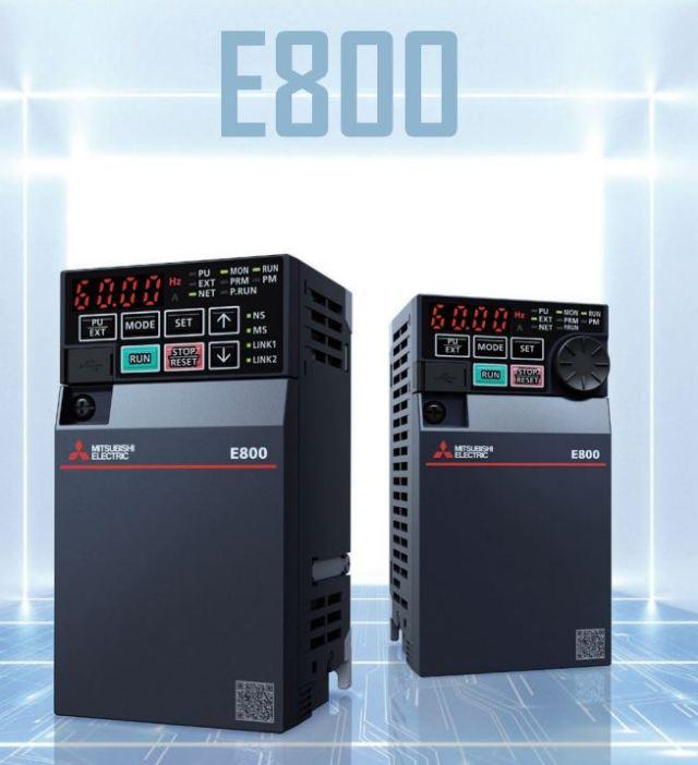Mitsubishi Electric FR-E800 Inverter