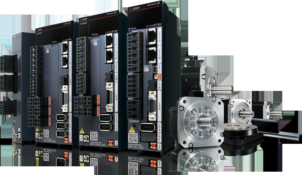 Mitsubishi Electric Automation, Inc. Launches MELSERVO-J5 Series